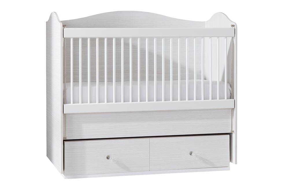 Bebek Karyola Bianco