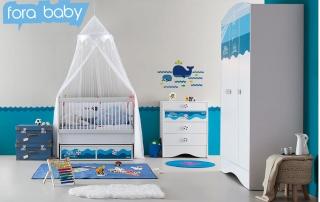 Bebek Odası Takımı Fora