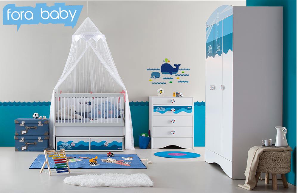 Bebek Odası Fora