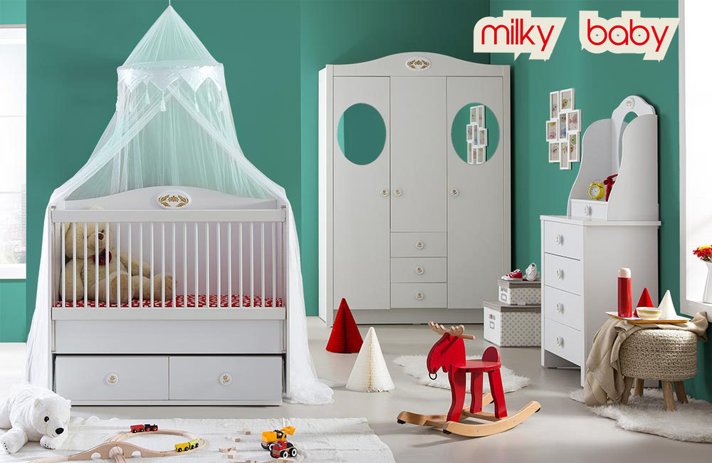 Bebek Odası Milky