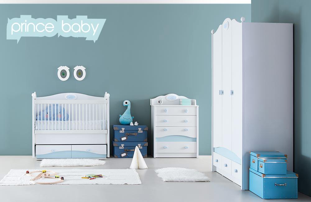 Bebek Odası Prince