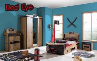 Genç Odası Takımı Red Eye