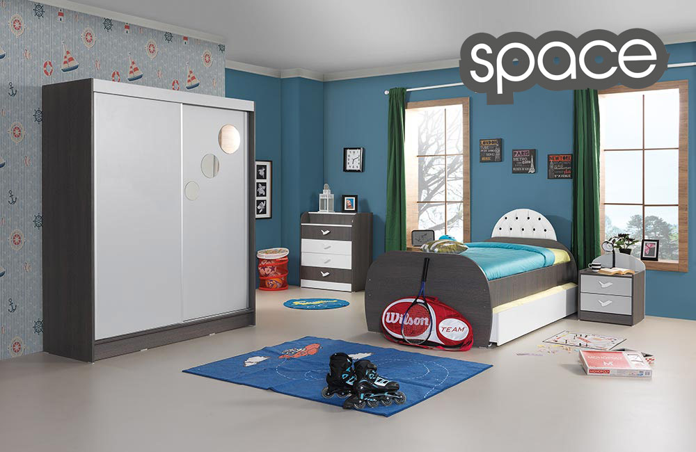 Genç Odası Space