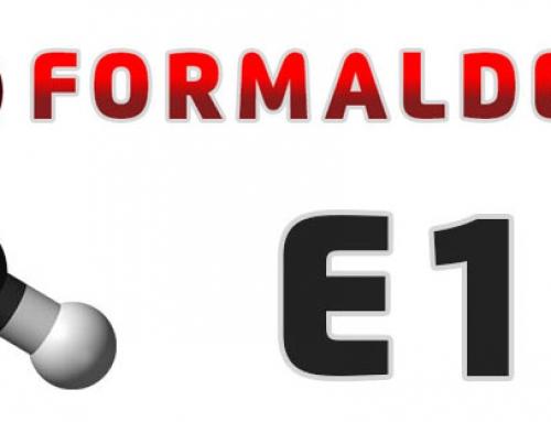 E1 Sertifikalı Suntalam Nedir, Formaldehit Etkileri Nelerdir ?