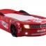 Kırmızı Araba Karyola Camaro