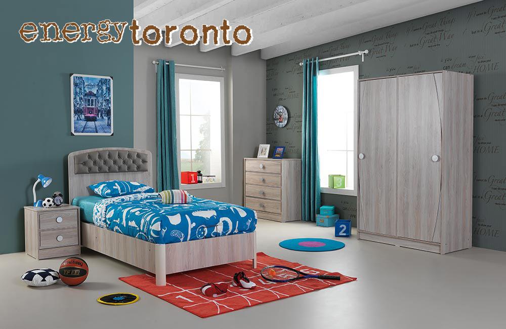 Genç Odası Takımı Energy Toronto