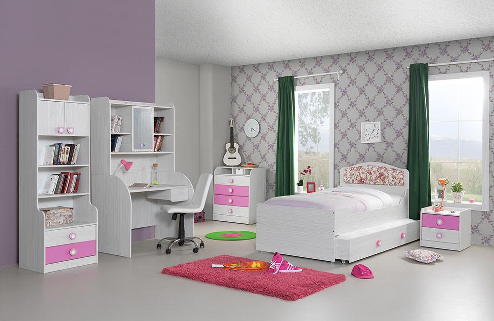 Genç Odası Pixy