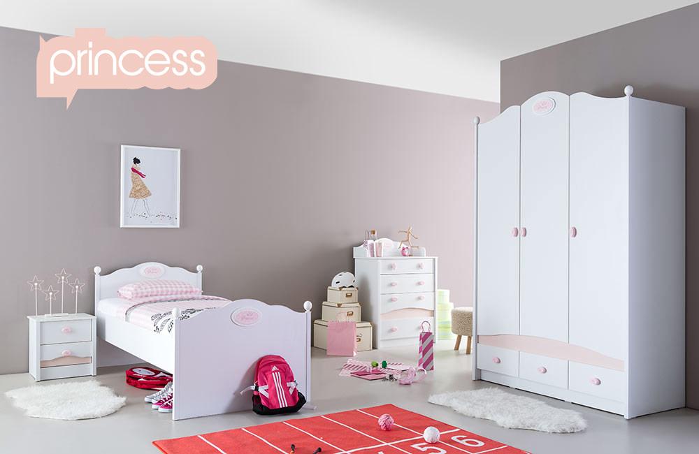 Genç Odası Takımı Princess