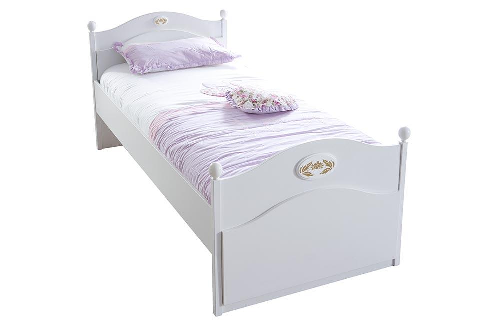 Yatak Örtü Seti Love