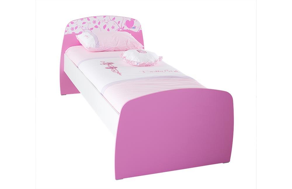 Yatak Örtü Seti Pretty